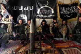 Harakat Sham al-Islam, ISIS, al-Qaeda