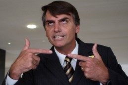 Jair Bolsonaro Brazil