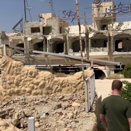 Moderate Rebels Syria Anya Parampil
