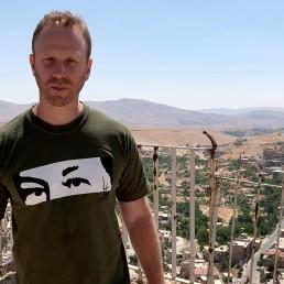 Moderate Rebels Syria Max Blumenthal Anya Parampil