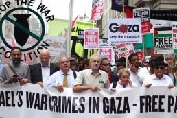 Corbyn Palestine anti-imperialist