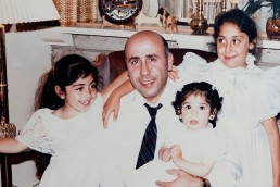 Israel Alex Odeh murder Kahanism