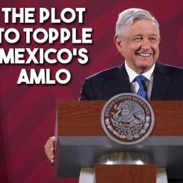 oligarch plot AMLO Mexico