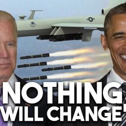Obama Biden war neoliberal