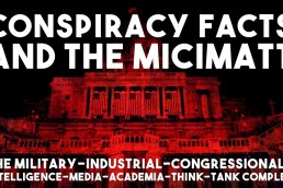 conspiracy facts and micimatt