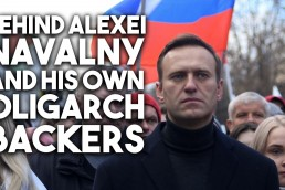 Russia Navalny oligarchs