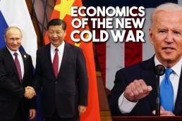 economics new cold war