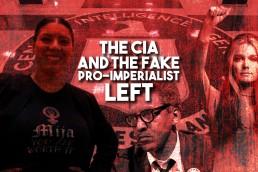 fake left cia cultural cold war